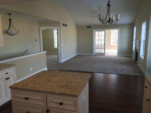 10115 kitchen LR Sunroom